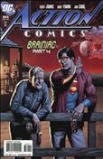 Action Comics #869 Variation A