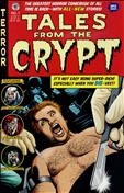 Tales from the Crypt (Papercutz, 2nd Series) #1
