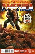 Captain America (7th Series) #12
