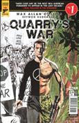 Quarry's War #1 Variation C
