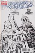 The Amazing Spider-Man (3rd Series) #1 Variation Y