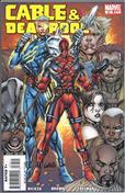 Cable/Deadpool #33