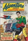 Adventure Comics #341
