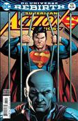 Action Comics #970 Variation A