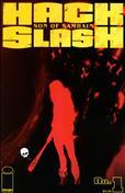 Hack/Slash: Son of Samhain #1 Variation A