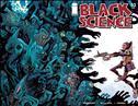Black Science #32 Variation C