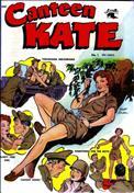 Canteen Kate #1