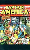Captain America Comics Book #1 Hardcover