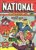 National Comics #23