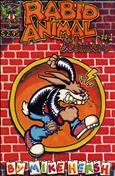 Rabid Animal Komix #1