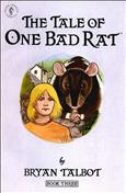 The Tale of One Bad Rat #3