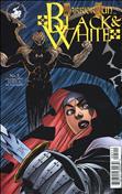 Warrior Nun: Black & White #5