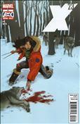 X-23 (3rd Series) #21