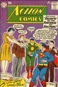 Action Comics #261