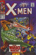 X-Men (1st Series) #30