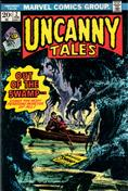 Uncanny Tales (2nd Series) #2