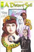 A Distant Soil (2nd Series) #25 Limited Edition