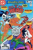 Adventure Comics #487