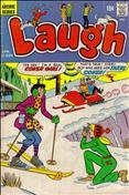 Laugh Comics #229
