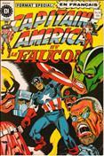 Capitaine America #45