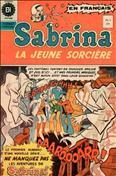 Sabrina La Jeune Sorcière #1