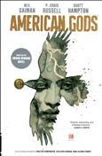 American Gods Book #1 Hardcover