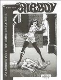 Comic Crusader #6