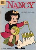 Nancy and Sluggo #147
