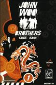 7 Brothers (John Woo's…) Book #1 Variation A
