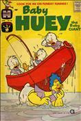 Baby Huey the Baby Giant #24