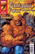 Fantastic Four Adventures #3