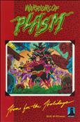 Warriors of Plasm Graphic Novel #1