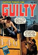 Justice Traps the Guilty #17