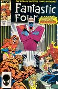 Fantastic Four (Vol. 1) #308