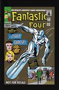 Fantastic Four (Vol. 1) #50  - 2nd printing