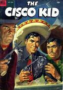 The Cisco Kid #15