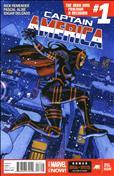 Captain America (7th Series) #16