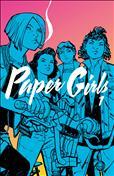 Paper Girls Book #1