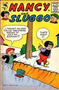 Nancy and Sluggo #142