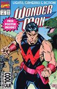 Wonder Man (2nd Series) #1