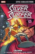 Silver Surfer Epic Collection #3