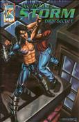 Achilles Storm: Dark Secret #1