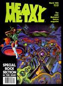 Heavy Metal #61