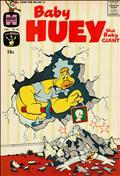 Baby Huey the Baby Giant #42
