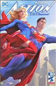Action Comics #1000 Variation Q