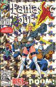 Fantastic Four (Vol. 1) #375