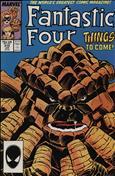 Fantastic Four (Vol. 1) #310