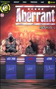 Aberrant Season 2 #3 Variation A