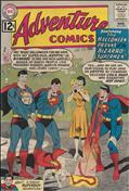 Adventure Comics #294