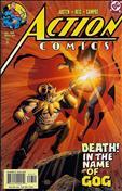 Action Comics #816
